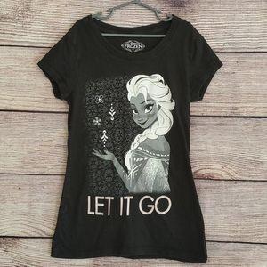 3/$15 Disney Frozen Nightgown - Small